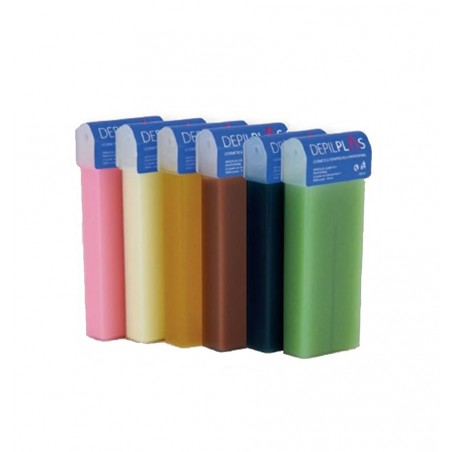 CERA ROLL-ON DEPILACIÓN DEPILPLAS 100 ml
