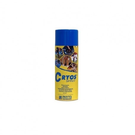 Spray Frío Cryos 400 ml