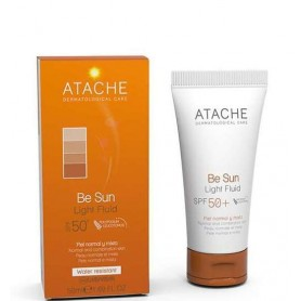 Atache Be Sun Light Fluid SPF 50+