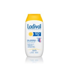 Ladival Piel Sensible SPF50+ 200ml