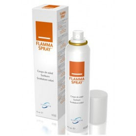 Flammaspray After-Sun Spray 75 ml – Hidratación Post Solar